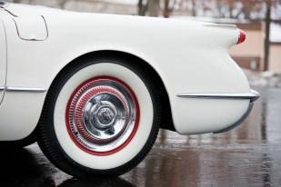 @1954 Chevrolet Corvette - 5
