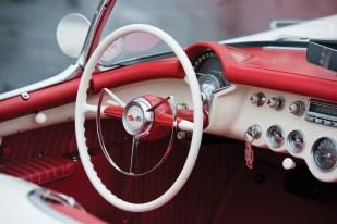 @1954 Chevrolet Corvette - 8