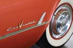 @1955 Chevrolet Corvette - 13