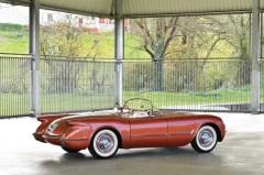 @1955 Chevrolet Corvette - 17