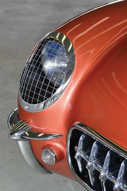 @1955 Chevrolet Corvette - 2