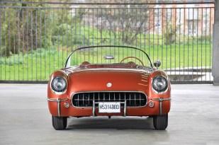 @1955 Chevrolet Corvette - 7