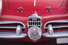 @1957 Alfa Romeo Giulietta 750G Spider Competizione 'Sebring' - 5