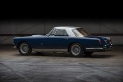 @1959 Ferrari 250 GT Coupe Pinin Farina-1433GT - 25