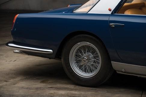 @1959 Ferrari 250 GT Coupe Pinin Farina-1433GT - 3