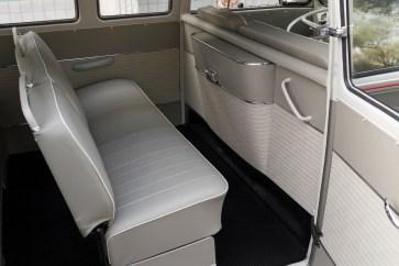 @1963 Volkswagen '23-Window' Deluxe Microbus - 15