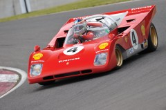 @1966 Ferrari Dino 206 S Spider - 1