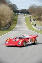 @1966 Ferrari Dino 206 S Spider - 10