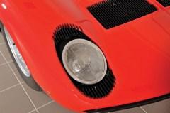 @1967 Lamborghini Miura P400 - 1