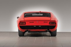 @1967 Lamborghini Miura P400 - 12