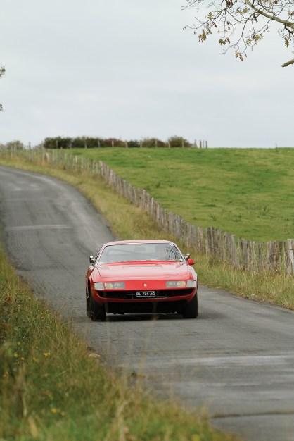 @1969 Ferrari 365 GTB-4 Daytona-12801-2 - 13