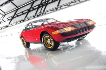 @1969 Ferrari 365 GTB-4 Daytona Berlinetta-12801 - 8