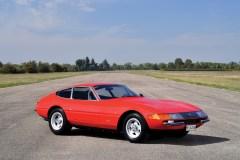 @1969 Ferrari 365 GTB-4 Daytona Berlinetta 'Plexi'-12905 - 3
