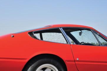 @1969 Ferrari 365 GTB-4 Daytona Berlinetta 'Plexi'-12905 - 5