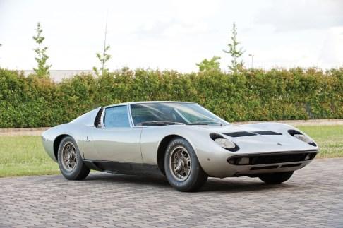 @1969 Lamborghini Miura P400S-4262 - 24