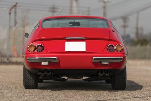 @1970 Ferrari 365 GTB-4 Daytona -13183 - 17