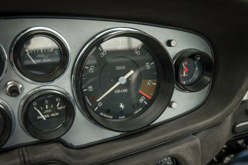 @1970 Ferrari 365 GTB-4 Daytona -13183 - 22