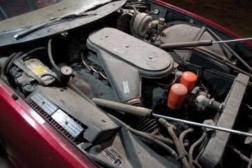 @1971 Ferrari 365 GTB-4 Daytona-14385 - 25