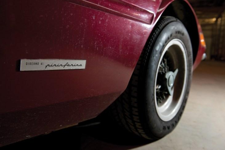 @1971 Ferrari 365 GTB-4 Daytona-14385 - 29