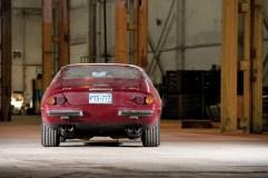 @1971 Ferrari 365 GTB-4 Daytona-14385 - 8
