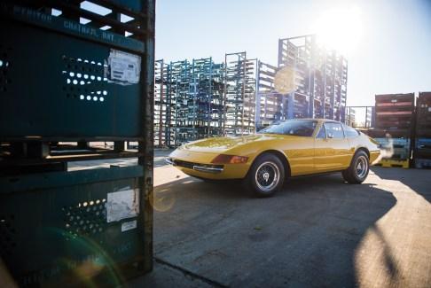 @1971 Ferrari 365 GTB-4 Daytona-14819 - 11