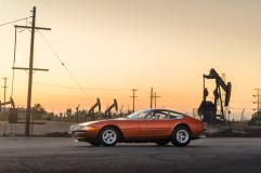 @1971 Ferrari 365 GTB-4 Daytona Harrah Hot Rod-14169 - 10