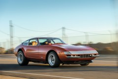 @1971 Ferrari 365 GTB-4 Daytona Harrah Hot Rod-14169 - 12