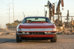 @1971 Ferrari 365 GTB-4 Daytona Harrah Hot Rod-14169 - 21