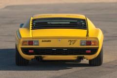 @1971 Lamborghini Miura P400 SV by Bertone-4912 - 10