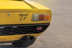 @1971 Lamborghini Miura P400 SV by Bertone-4912 - 11