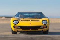@1971 Lamborghini Miura P400 SV by Bertone-4912 - 12