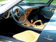 @1971 Lamborghini Miura S - 1