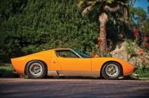 @1971 Lamborghini Miura SV-4942 - 2