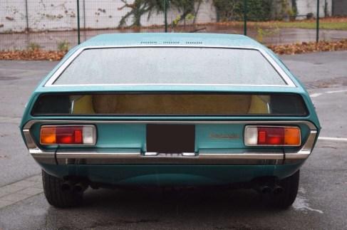 @1972 Lamborghini Espada série 2-8782 - 11
