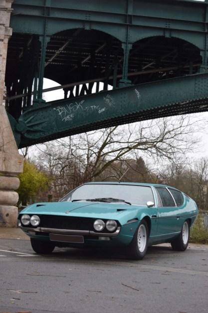 @1972 Lamborghini Espada série 2-8782 - 22