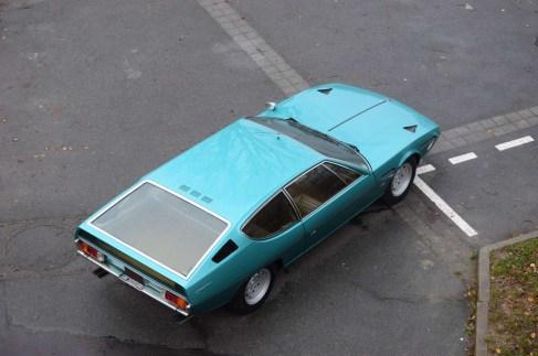 @1972 Lamborghini Espada série 2-8782 - 6