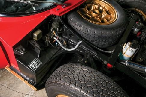 @1972 Lamborghini Miura P400 SV by Bertone-3673 - 10