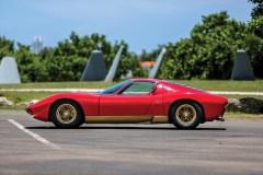 @1972 Lamborghini Miura P400 SV by Bertone-3673 - 21