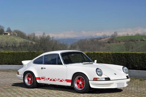 @1973 Porsche 911 Carrera RS 2.7 Sport Lightweight-9113600649 - 5