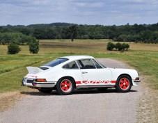 @1973 Porsche 911 Carrera RS 2.7 Touring-9113600435 - 2