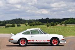 @1973 Porsche 911 Carrera RS 2.7 Touring-9113600435 - 5