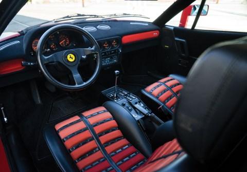 @1984 Ferrari 288 GTO - 21