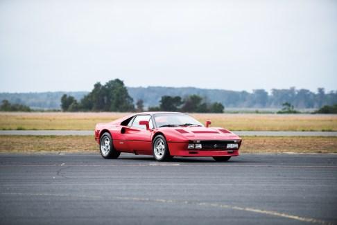 @1985 Ferrari 288 GTO - 1