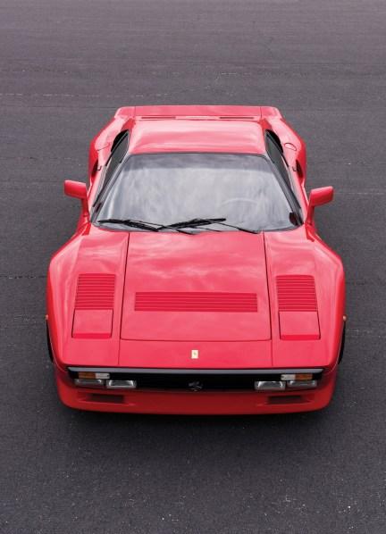 @1985 Ferrari 288 GTO - 18