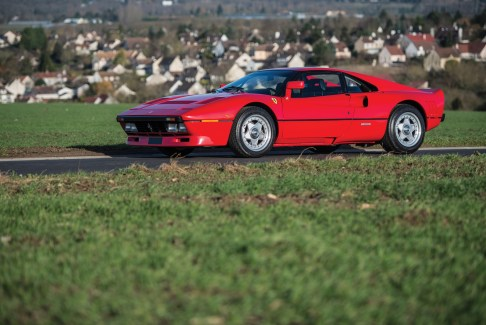 @1985 Ferrari 288 GTO-2 - 18