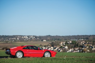 @1985 Ferrari 288 GTO-2 - 6