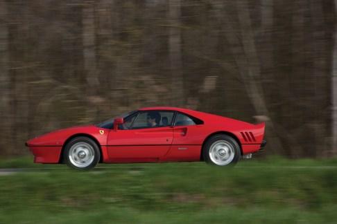 @1985 Ferrari 288 GTO by Scaglietti - 15