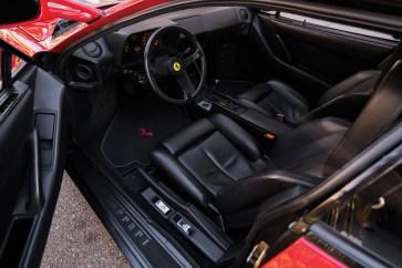@1986 Ferrari Testarossa 'Flying Mirror' - 24