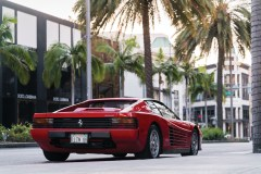 @1986 Ferrari Testarossa 'Flying Mirror' - 5