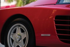 @1986 Ferrari Testarossa 'Flying Mirror' - 8
